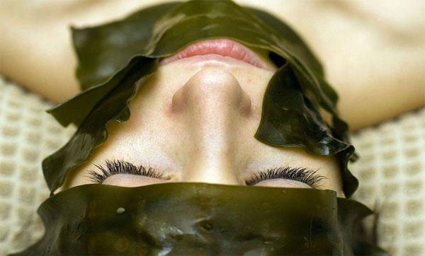 морская капуста для женщин