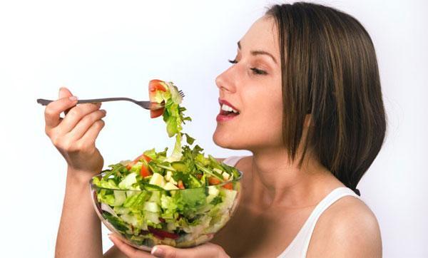 капуста полезна для женщин