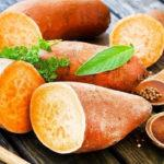 Польза и вред сладкого картофеля Батат для организма, противопоказания