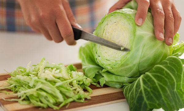 использование капусты