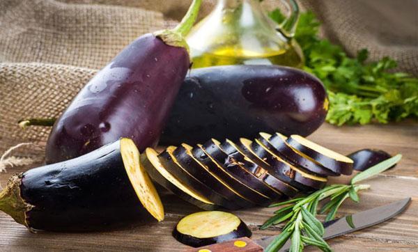 Баклажаны: состав и полезный свойства для организма человека